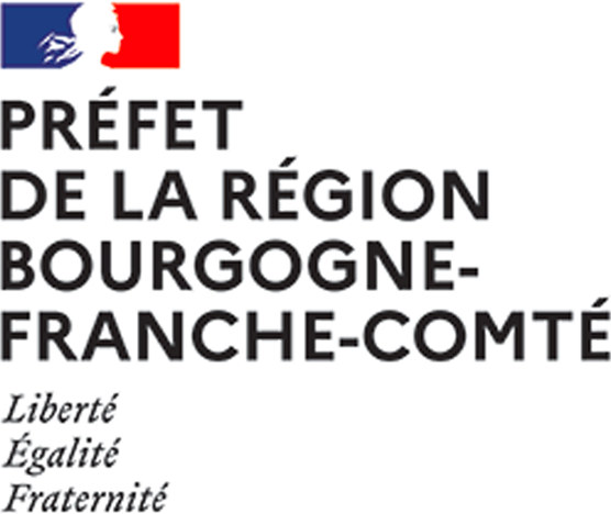 Prefet Région Bourgogne Franche-Comté